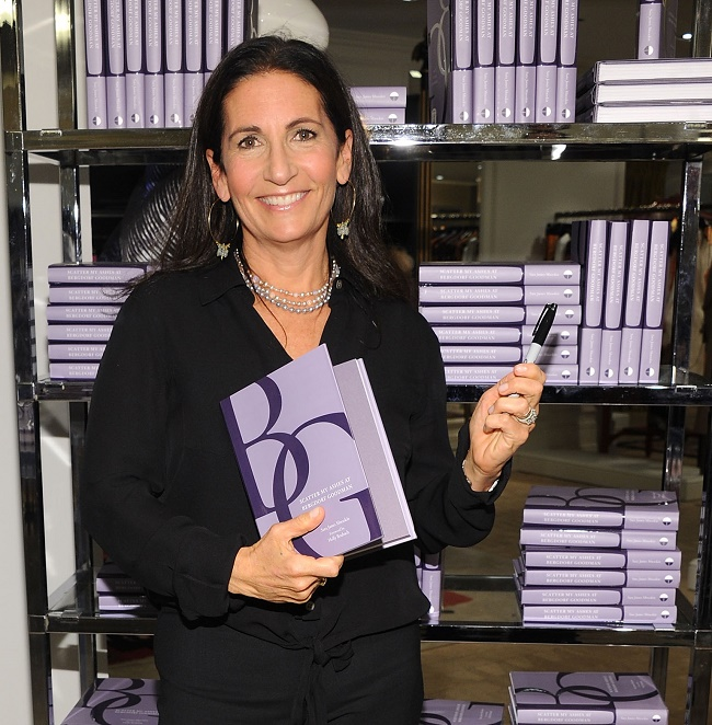 Bergdorf Goodman Celebrates Fashion's Night Out