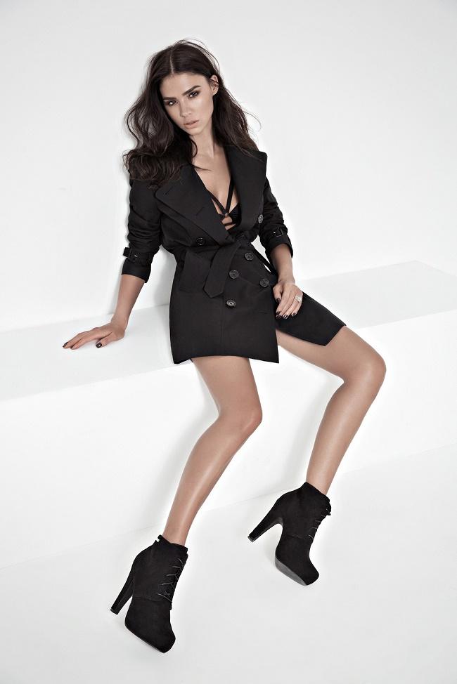 רוסלנה רודינה ממשיכה לעונה שלישית עם רשת נעלי סקופ ומקבלת 200,000שח לעונה צילום שי יחזקאל (1)
