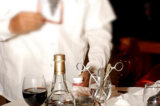ברית מילה (צילום אילוסטרציה: ChameleonsEye / Shutterstock.com)