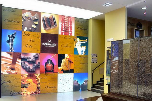 בית השוקולד בפרוג'ה (צילום מסך מאתר המוזיאון)