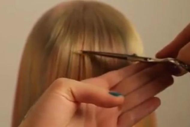 שיער בלונד