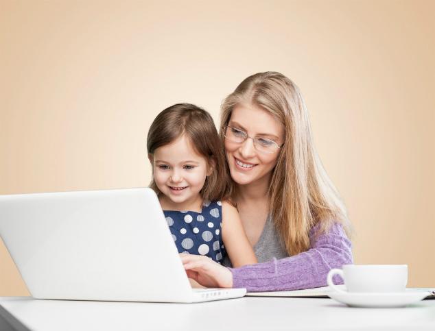איך להיות אמא במשרה מלאה ועובדת במשרה מלאה (צילום: שאטרסטוק)