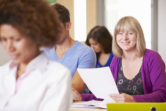 אחת הדרכים היעילות להשתלב ישירות במקצוע המבוקש – לימודים מקצועיים (צילום: שאטרסטוק)