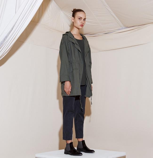 בית האופנה מאיה נגרי, חורף 16.17 צילום יריב פיין וגיא כושי  (38) מחיר מכ...