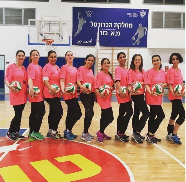 ליגת מאמאנט ישראל (צילום: אינסטגרם)
