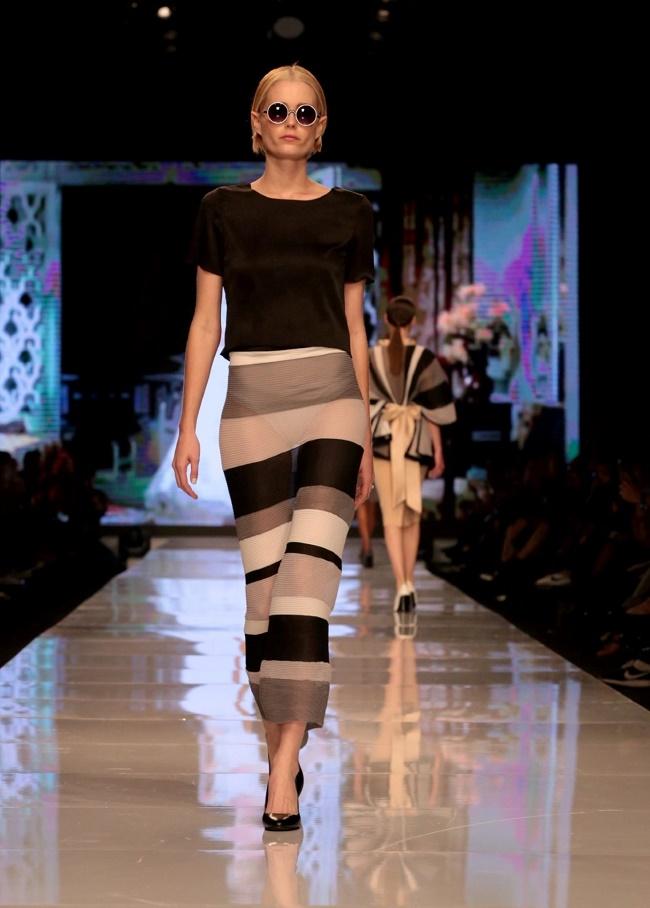 תמרה סלם אביב קיץ 2017. Gindi TLV Fashion Week 2017 צילום אבי ולדמן  (10...