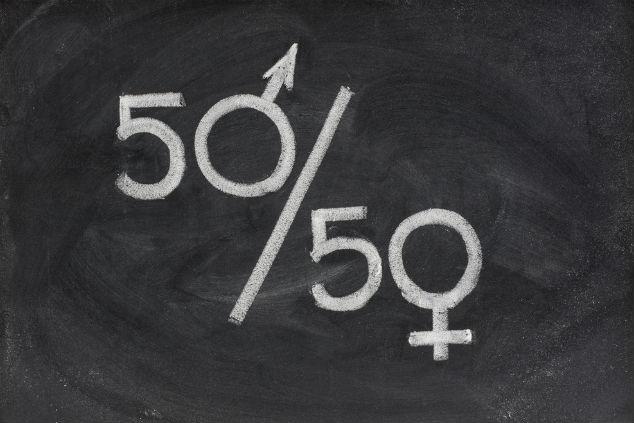 50% מהאוכלוסייה, 100% ייצוג (צילום: שאטרסטוק)