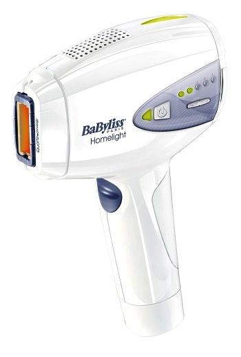 מכשיר להסרת שיער - BABYLISS - G945E. מחיר 1490 שח (4)