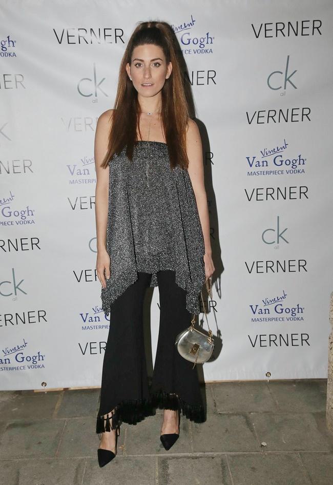 תצוגת אופנה VERNER. צילום שוקה כהן (14)