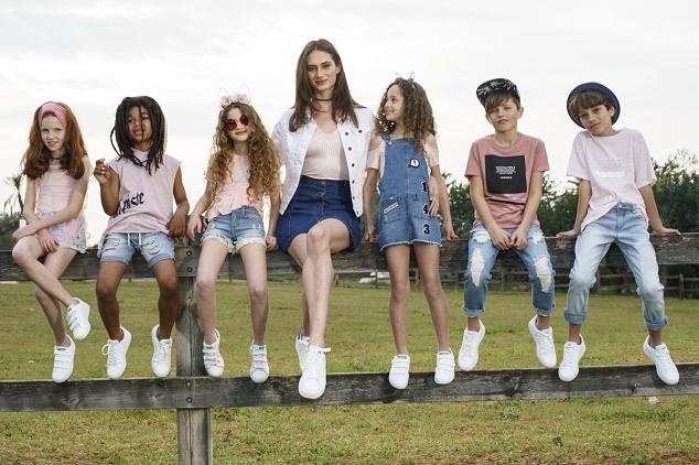 הוניגמן קידס, קמפיין אביב קיץ 2017, צילום רון קדמי (1)