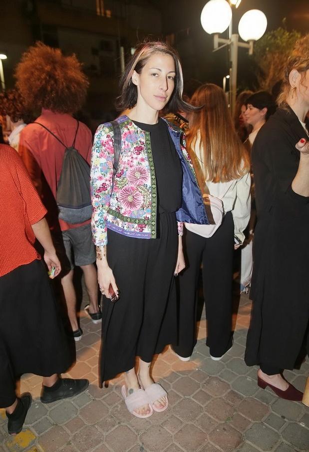 תצוגת אופנה VERNER. צילום שוקה כהן (9)