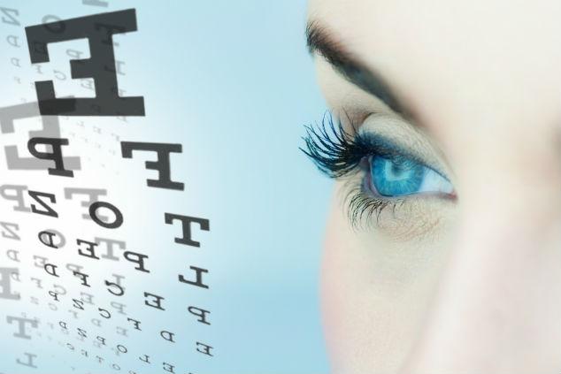 בסביבות גיל 40 היכולת להתמקד מקרוב פוחתת (צילום: שאטרסטוק)