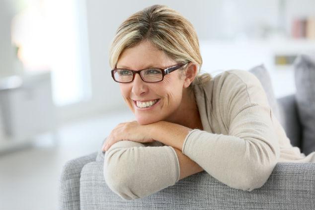 משקפיים רב שימושיים לטווח ארוך, לטווח קצר ולקריאה (צילום: שאטרסטוק)