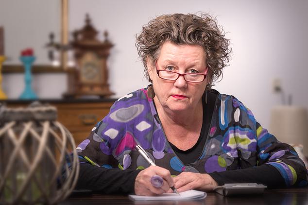 יש נשים שרוצות ויכולות לעבוד עד גיל מאוחר ויש נשים שלא (צילום: שאטרסטוק)