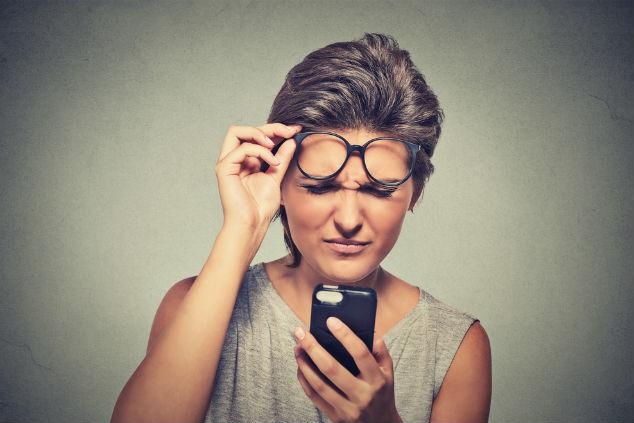 כאשר קיים גם ליקוי ראיה מרחוק, מומלץ להרכיב משקפי מולטיפוקל (צילום: שאטרסטוק)