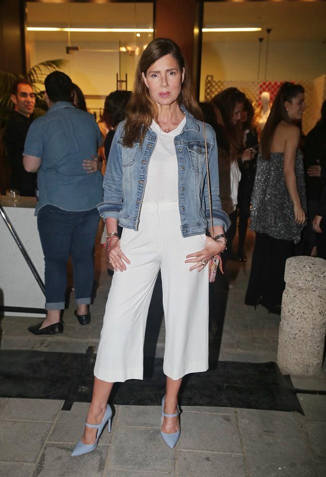 תצוגת אופנה VERNER. צילום שוקה כהן (32)
