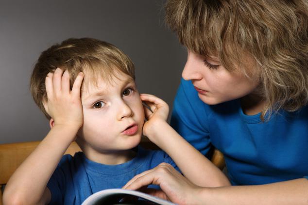 איך מדברים עם ילדים על השואה (צילום: שאטרסטוק)