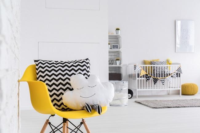 שחור-לבן עם נגיעות צהוב: הפכים נמשכים (צילום: Shutterstock)