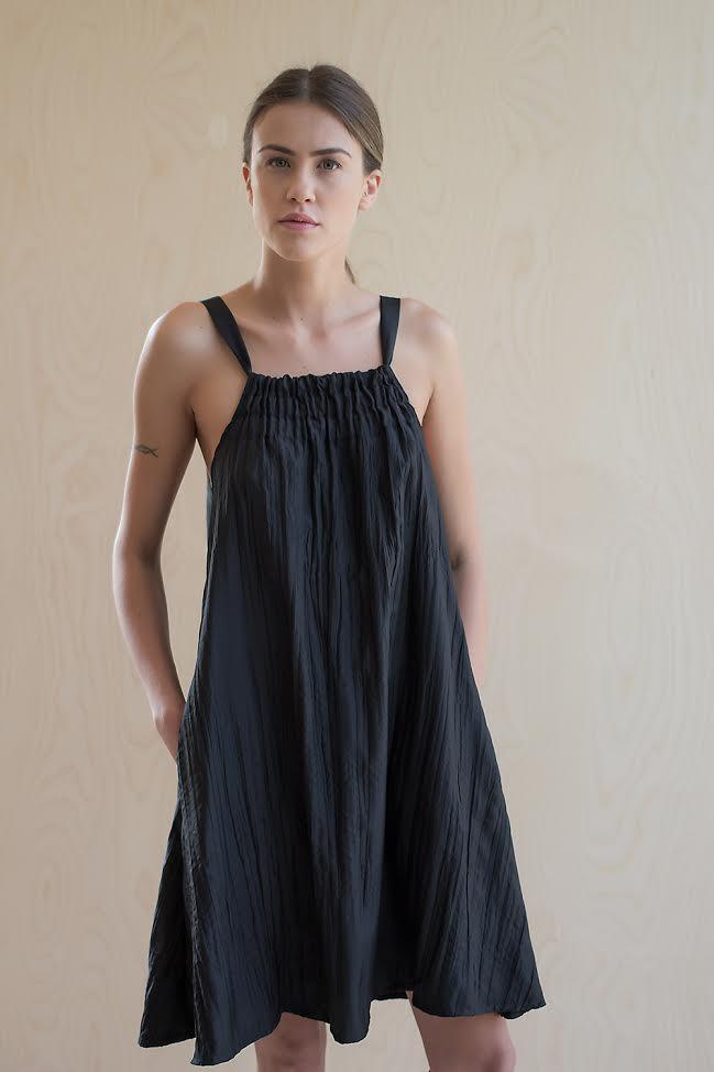 black dress 440-nis - Copy