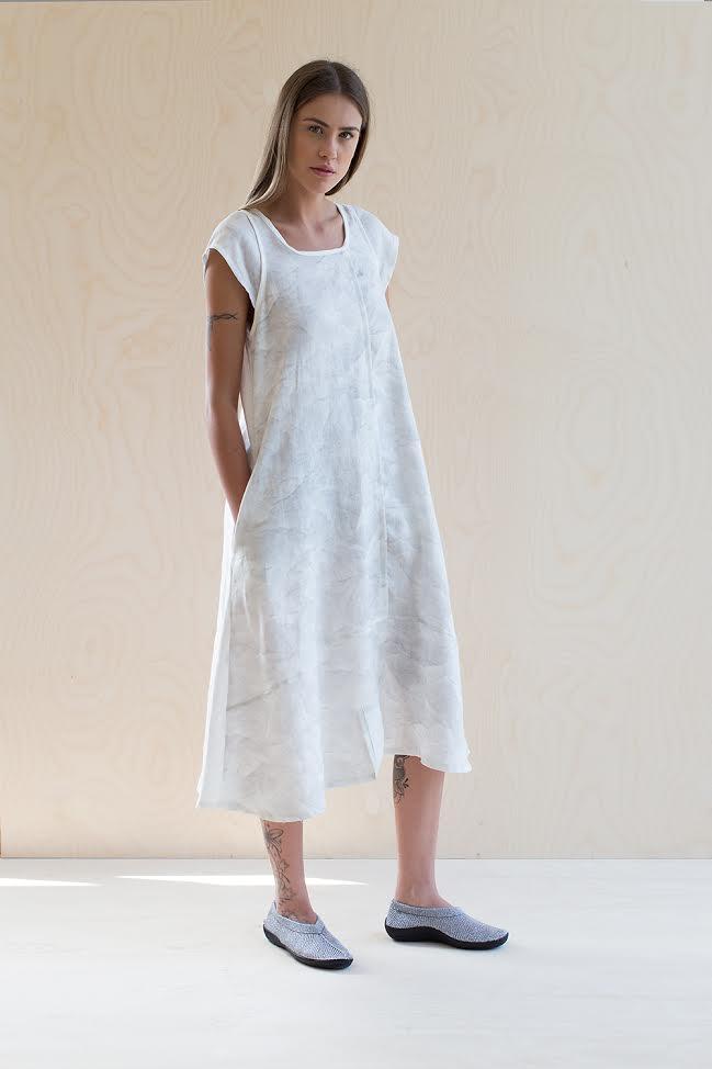 white pishtan dress-440nis