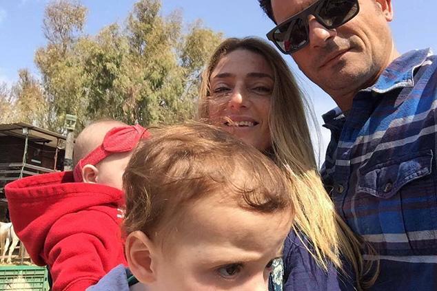עינת גוטמן ומשפחתה (אלבום משפחתי)