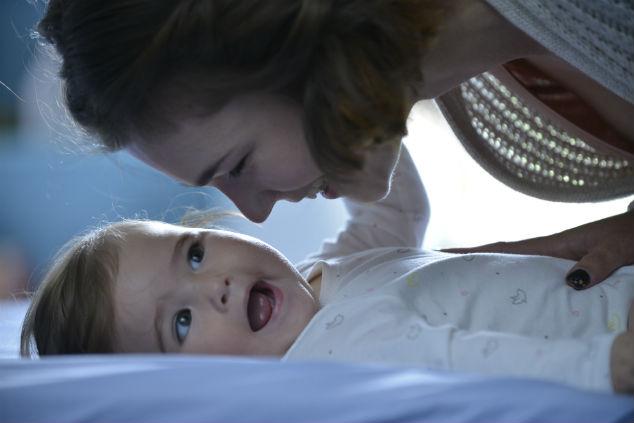 החיבור של אמא ותינוק הוא משהו חזק שאימהות מרגישות מבפנים, גם אם הן עוד לא מזהות אותה כאינטואיציה