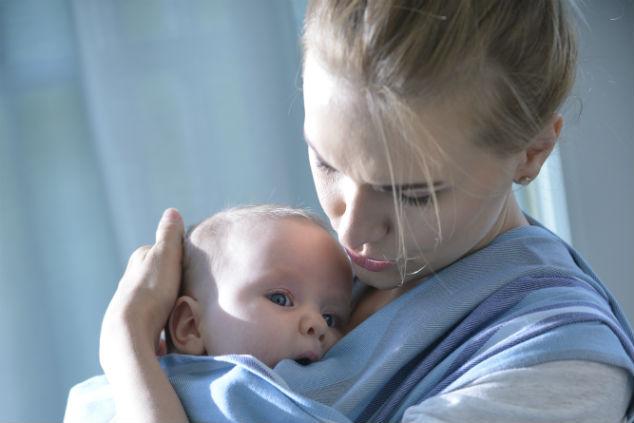 אינטואיציה אימהית היא החיבור הכי בסיסי בין אמא לתינוק שלה