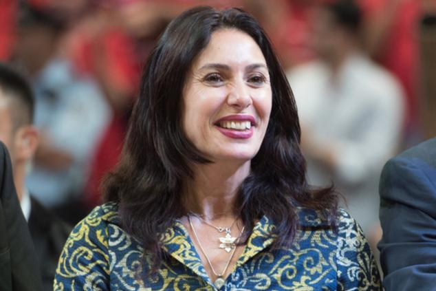 שרת התרבות מירי רגב (צילום: noamgalai / Shutterstock.com)