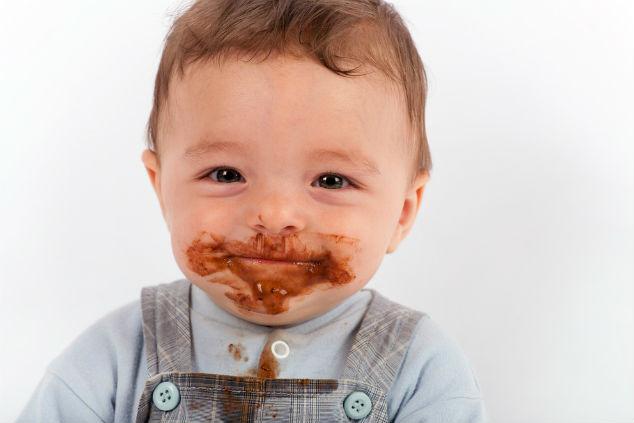 מתוק הוא הטעם הראשון שבני האדם אוהבים (צילום: שאטרסטוק)