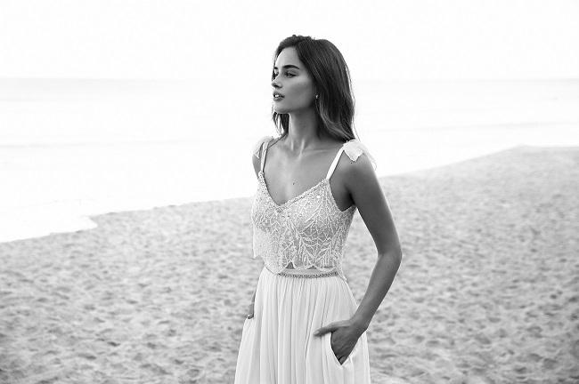 Lihi hod, שמלת לוסי, קולקציה 2016, צילום אייל נבו