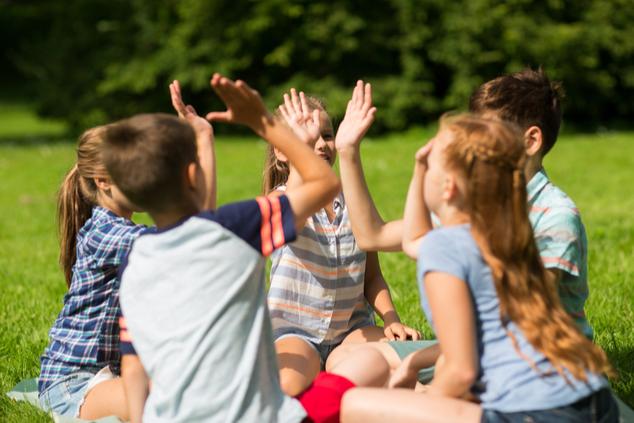 מה מצבם החברתי של הילדים שלכם? (צילום: שאטרסטוק)