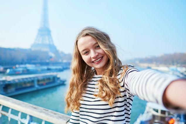 אשת פריז