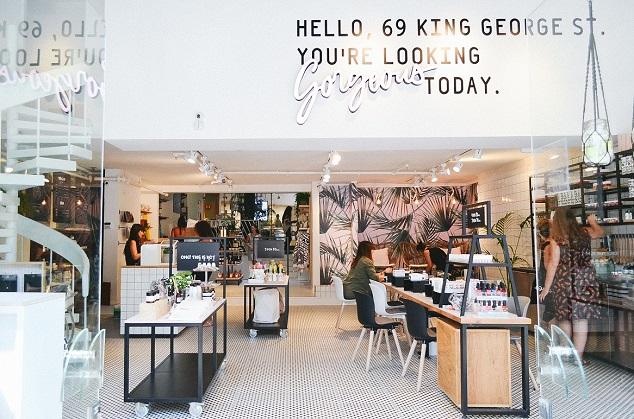 נוקביוטי קינג גורג תל אביב, צילום יחצ NOKBEAUTY (1)