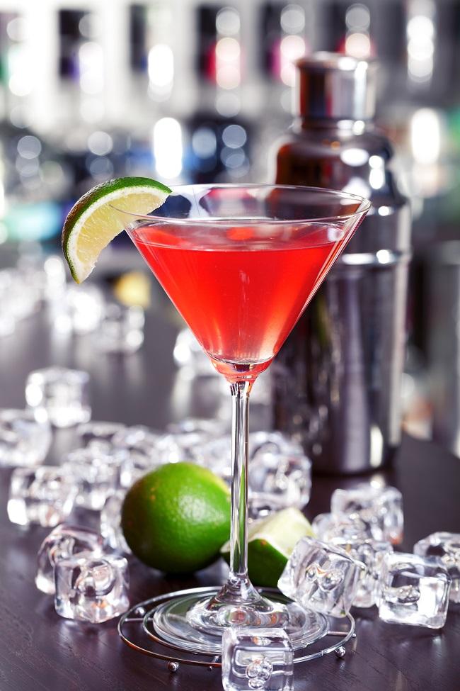 דיוטי פרי 3 אלכוהול