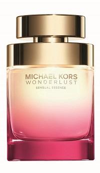 בושם wonderlast sensual essence לאשה מבית מייקל קורס - 399 שח ל-100 מל. צילום יחצ