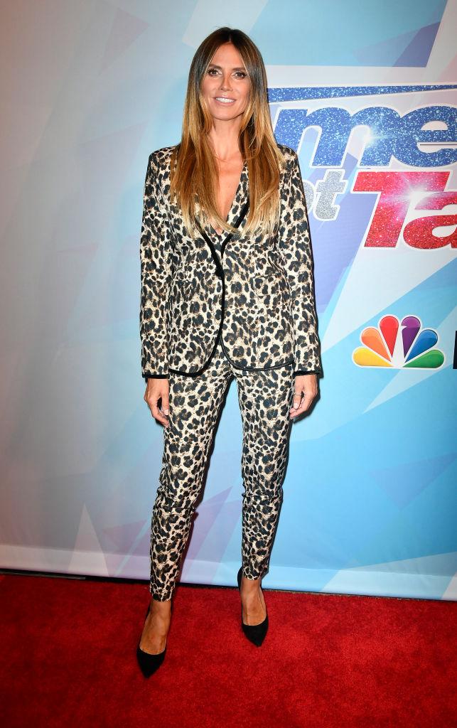 "Premiere Of NBC's ""America's Got Talent"" Season 12 - Arrivals"
