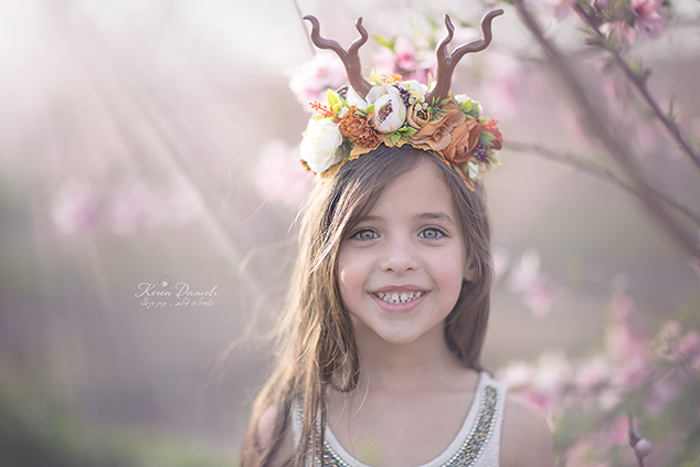 נגה דניאלי (צילום: קרן דניאלי)