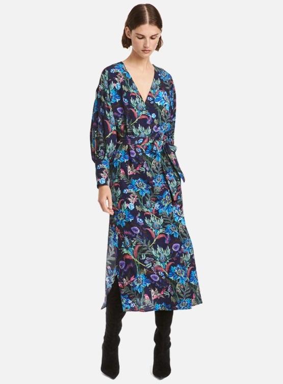 H&M מחיר שמלה 349שח צילום הנס  מוריץ.