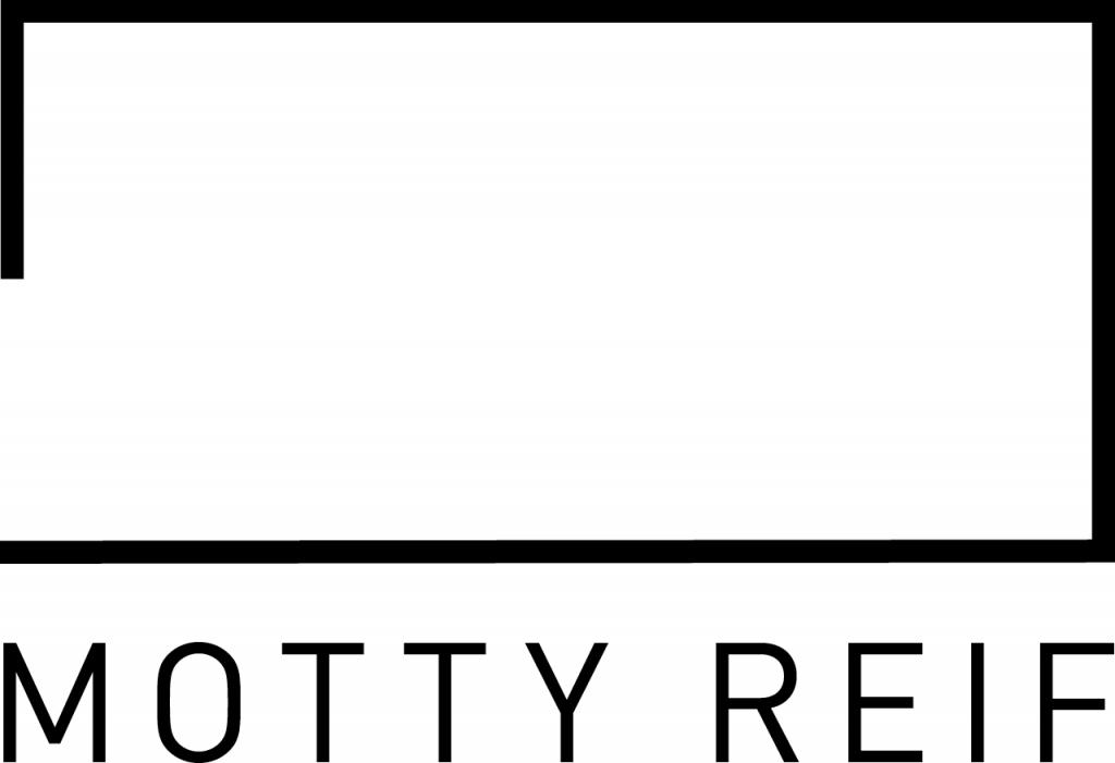 לוגו מוטי רייף
