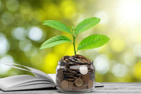 כסף הוא משאב המאפשר קיום והתפתחות, ויאפשר לך ולילדים להתקיים ולהתפתח (צילום: shutterstock