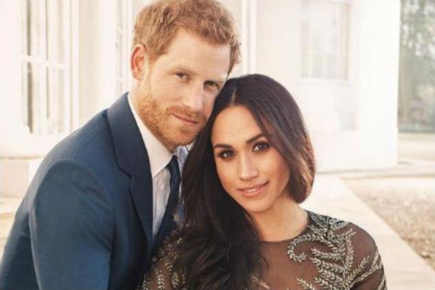 צילום: מחשבון האינסטגרם של בית המלוכה