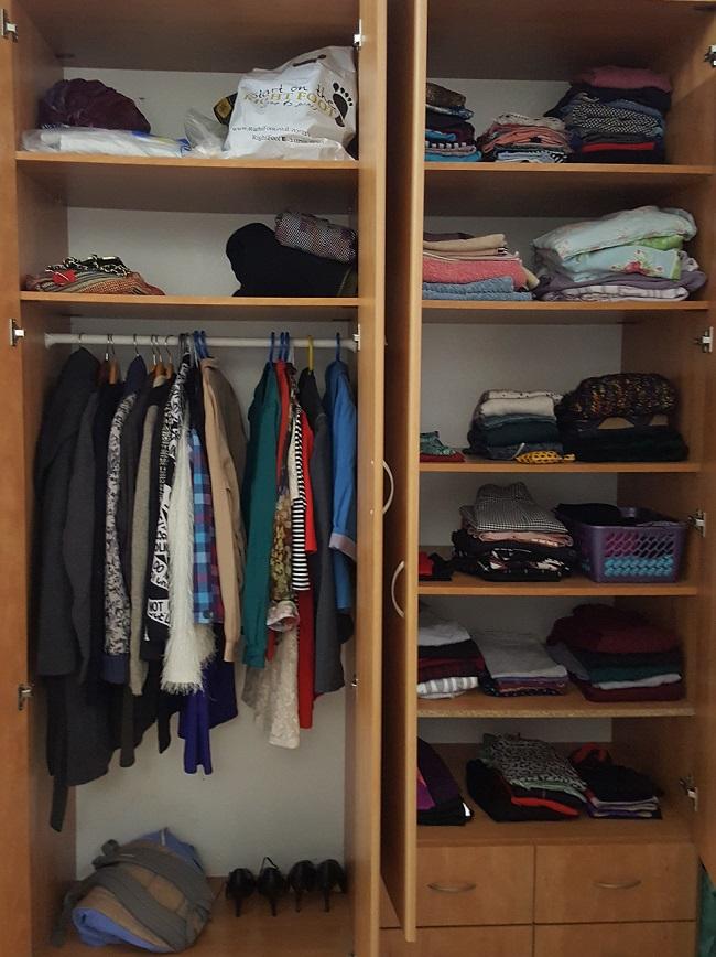 הארון של אלינה גרינשפון צילום: אלינה