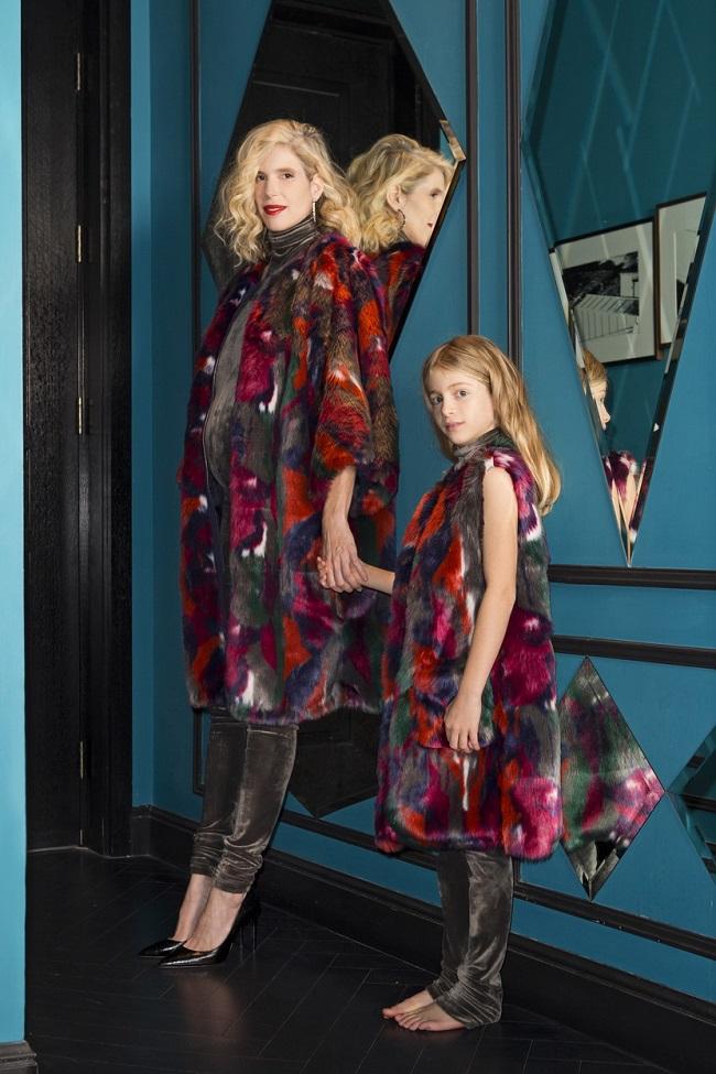 בית האופנה מאיה נגרי, קולקציית קפסולה צילום תם מרשק (19)