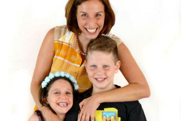 חן קרופניק ומשפחתה אלבום פרטי