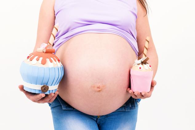 איך מתמודדים עם סוכרת בהריון? (צילום: שאטרסטוק /Roman Sorkin)