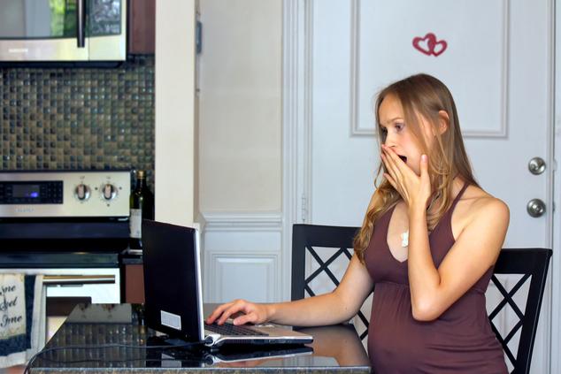 מה עושים כשמגלים סוכרת הריון? (צילום: שאטרסטוק /  Anastasia Tveretinova)