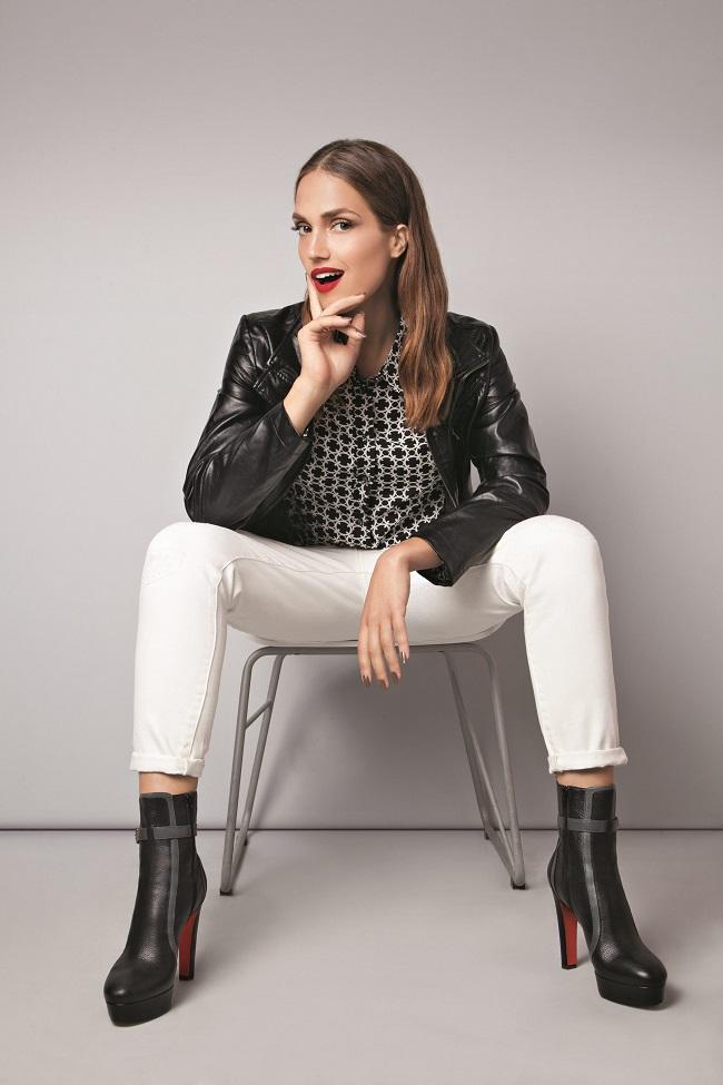 מארינה בקמפיין עונות 2014 צילום דודי חסון