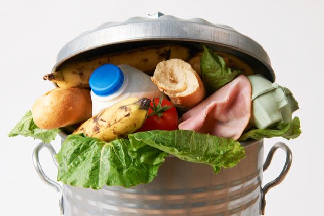 למה אנחנו זורקים אוכל טוב? (צילום: שאטרסטוק / speedkingz)