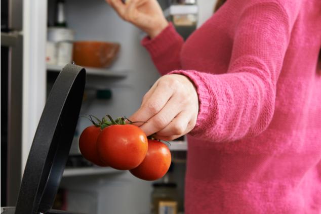 איך מצמצמים את בזבוז המזון? (צילום: שאטרסטוק / speedkingz)