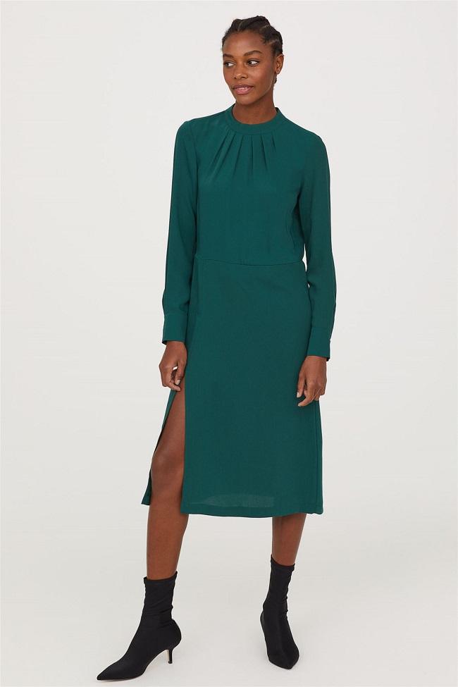 H&M מחיר שמלה 199שח צילום הנס מוריץ